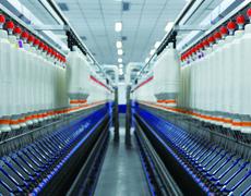 纺织机械行业行业