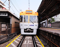 轨道交通行业